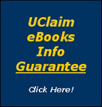 UClaim eBooks Insurance Claims Help Advice Information Guarantee